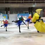 2013 National Theatre on Ice: Novice Team