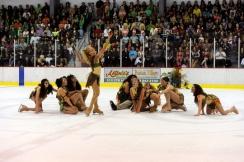 2014 National Theatre on Ice: Senior Team